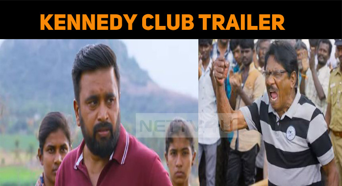 Kennedy Club Trailer… A Trailer To Bigil!