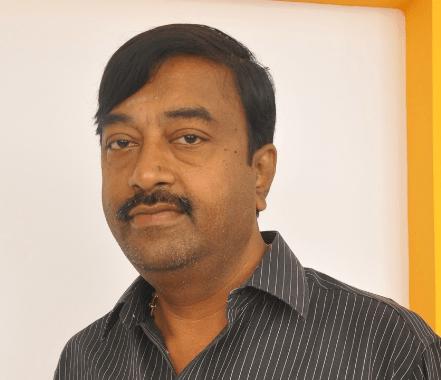 H Murali Tamil Actor