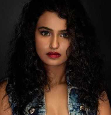 Tanvi Patil Tamil Actress
