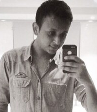 Pancham Singhania