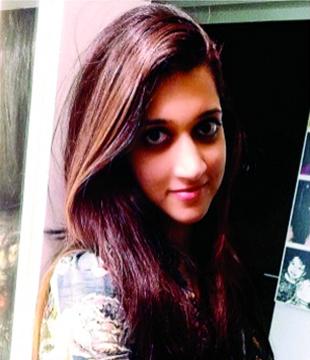 Radhika Mehra