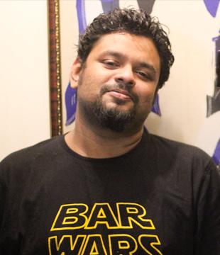 Roshan Balu