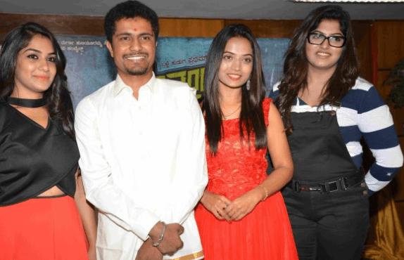 The Audio Launch Of Devrantha Manushya Happens