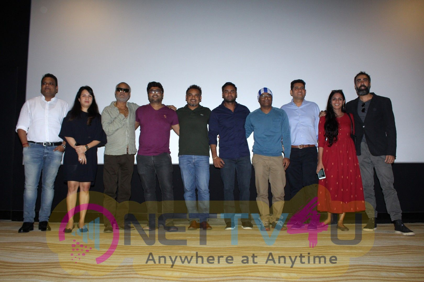 Trailer Launch Of Kadvi Hawa Images
