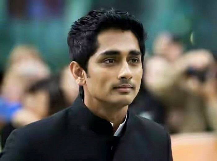 Actor Siddharth's Next Big Film Details Here - Check Out!