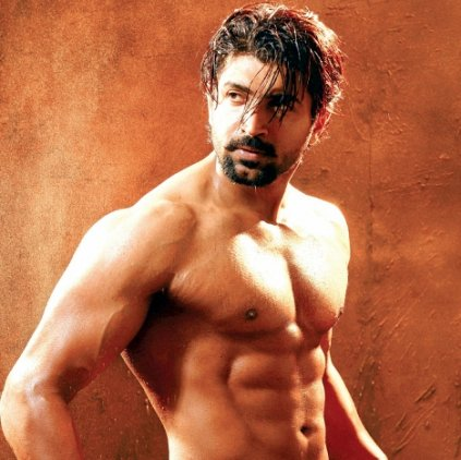 After CCV, Arun Vijay's Next Is With This Unique Director!