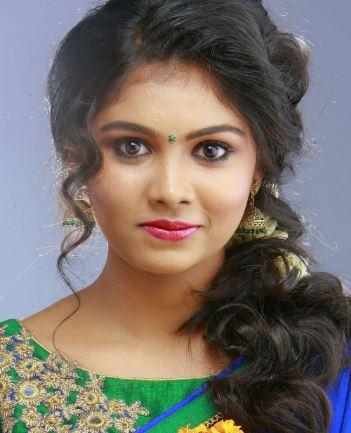Ashna Sudheer Malayalam Actress