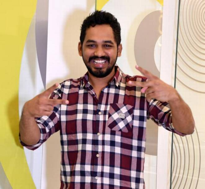 Big Announcement From Hiphop Tamizha's Next!