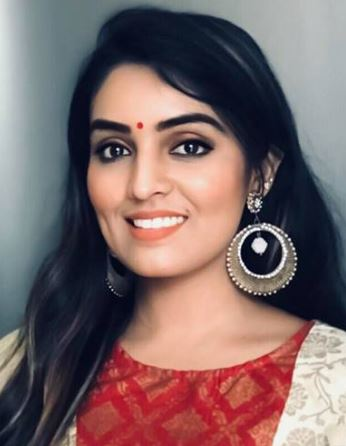Nimmy Arungopan Malayalam Actress