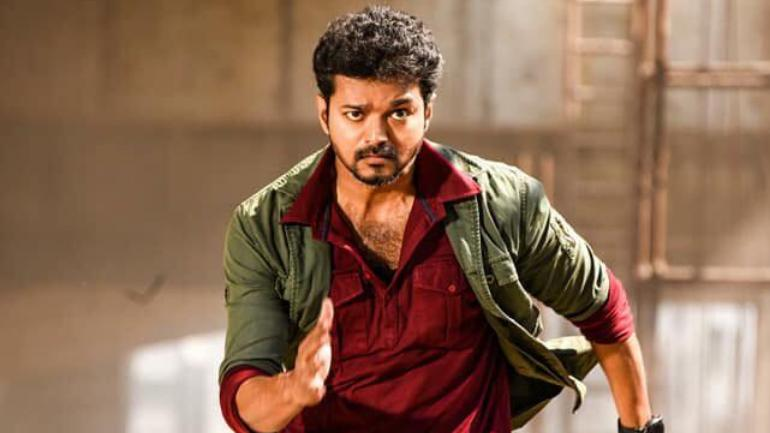 One More Film To Clash With Vijay's Sarkar!