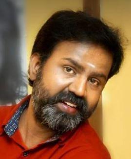 Shivakumar Raju Tamil Actor