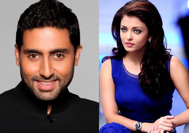 Abhishek Bachchan Rejects Aishwarya Rai?
