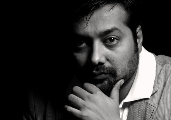Anurag Kashyap Releases The First Look Posters Of Adangathe!