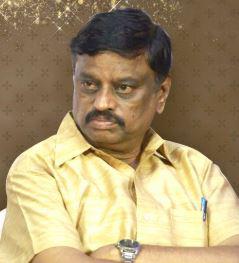E Ramdoss Tamil Actor