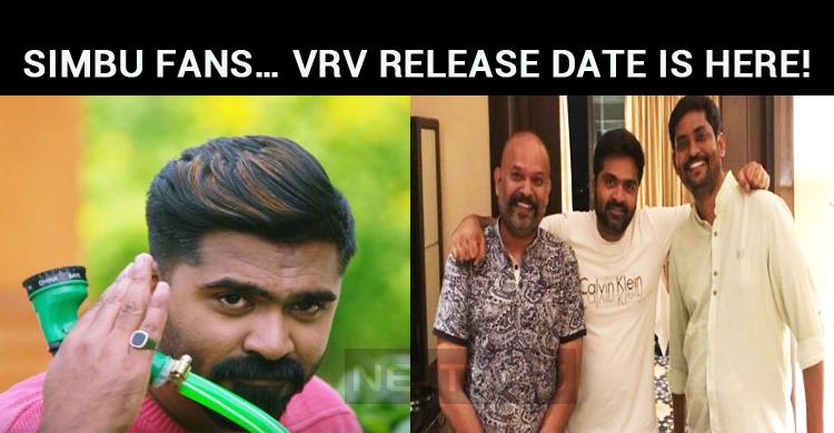 Simbu Fans… Vandha Rajavathaan Varuven Release ..