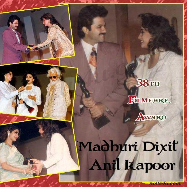 38th Filmfare Awards