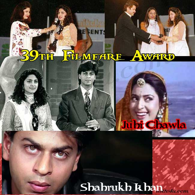 39th Filmfare Awards