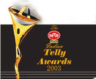 3rd Indian Telly Awards