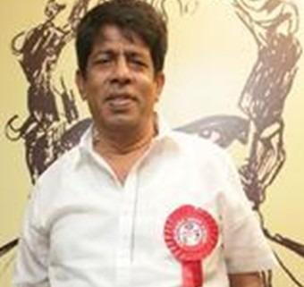 R Sundararajan Enrolled In The Party AIADMK