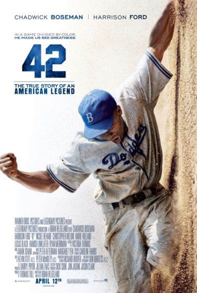 42 Movie Review English