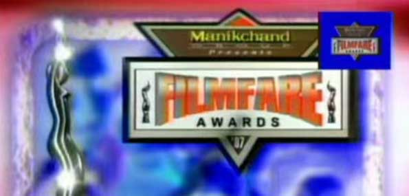 43rd Filmfare Awards