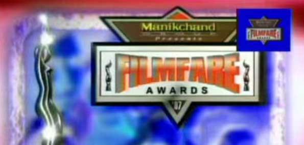 43rd Filmfare Awards