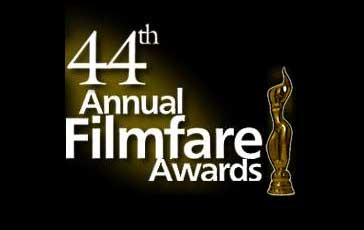 44th Filmfare Awards