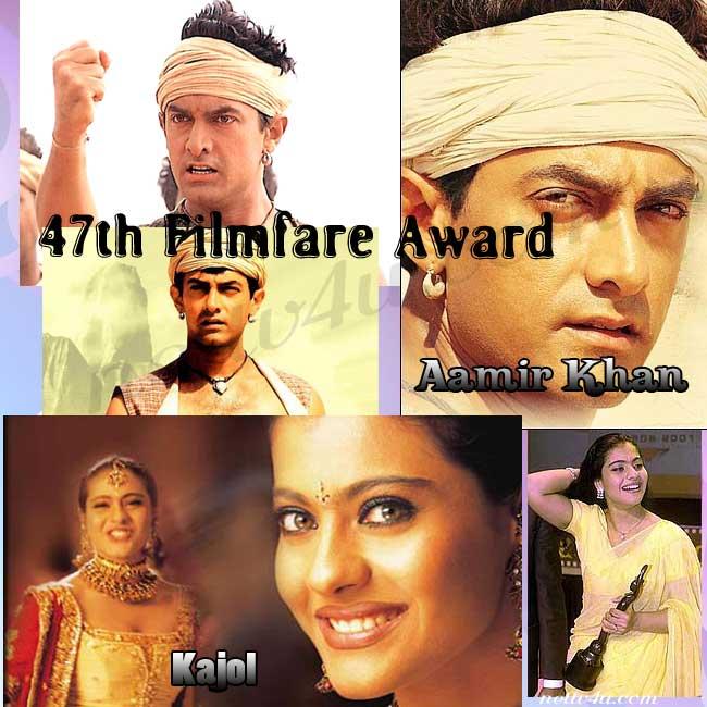 47th Filmfare Awards
