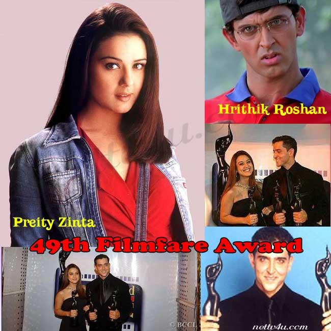 49th Filmfare Awards