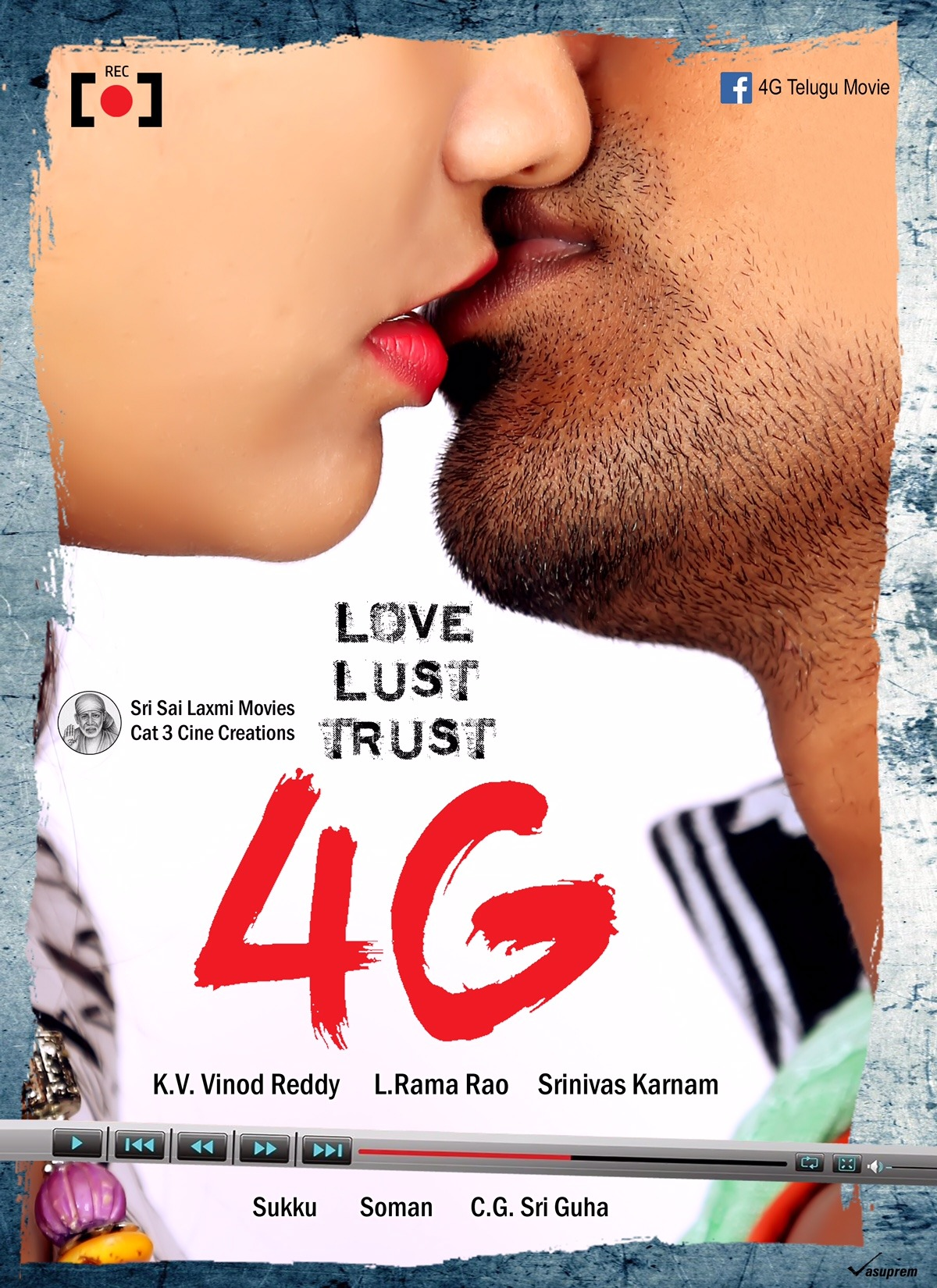 4G Telugu Movie Review