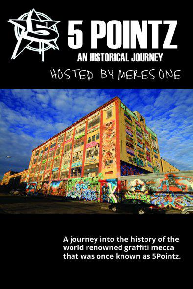 5 Pointz: An Historical Journey Movie Review English