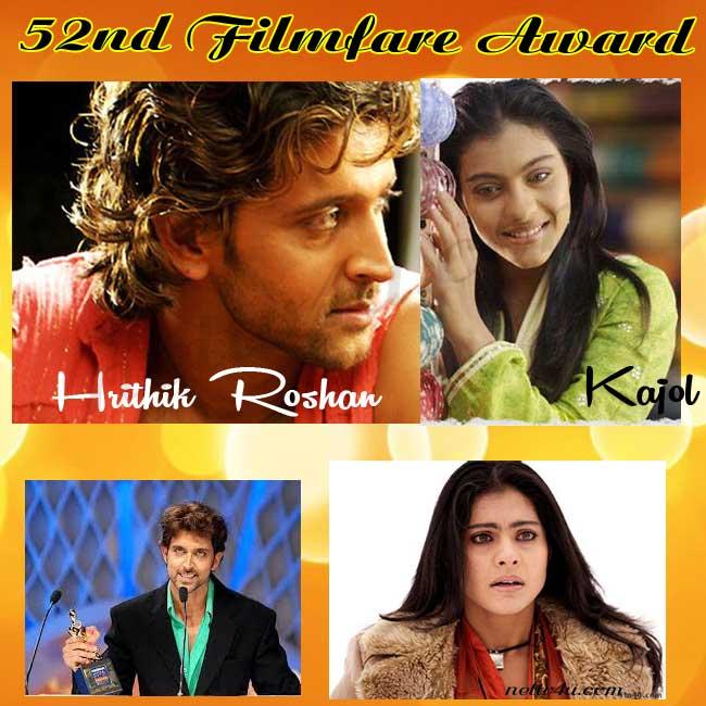 52nd Filmfare Awards