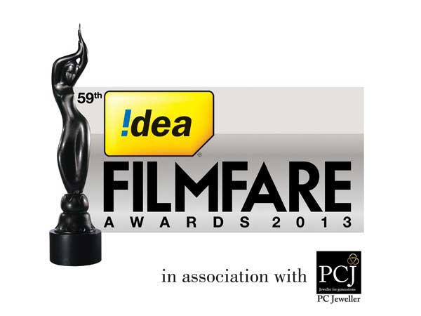 59th Filmfare Awards