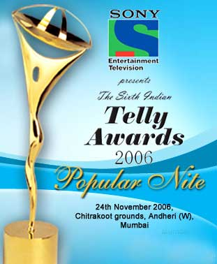 6th Indian Telly Awards