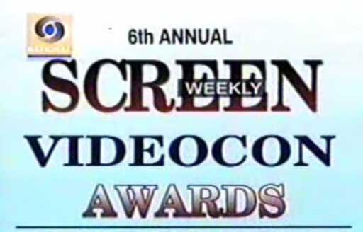 6th Star Screen Awards