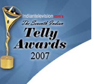 7th Indian Telly Awards
