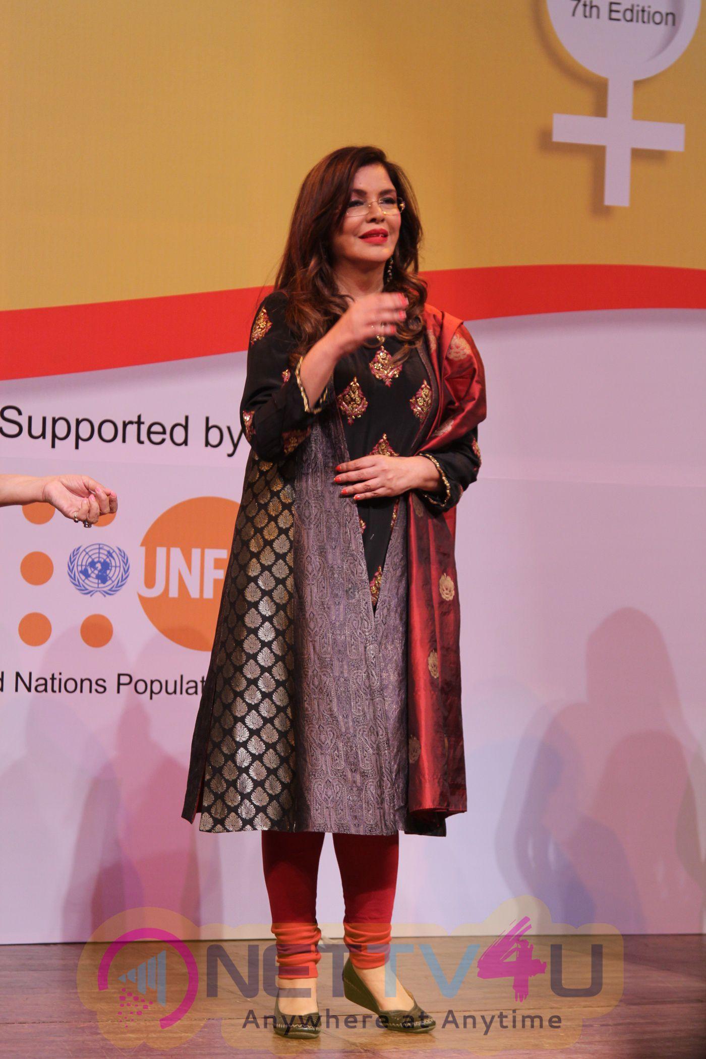 7th National Laadli Media And Advertising Awards Latest Photos