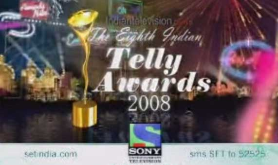 8th Indian Telly Awards