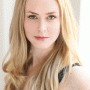 Ashleigh Rains English Actress