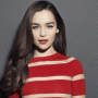Emilia Clarke English Actress