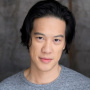 Leonard Wu English Actor