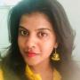Swagatha S Krishnan Tamil Actress