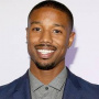 Michael B. Jordan English Actor