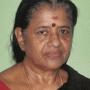 Gomathy Mahadevan Malayalam Actress