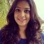 Madhu Vanthithaa Tamil Actress