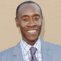Don Cheadle English Actor