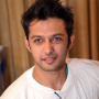 Vatsal Sheth Hindi Actor