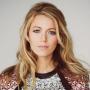 Blake Lively English Actress