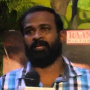 P Vincent Jayaraj Tamil Actor