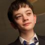 Lewis MacDougall English Actor